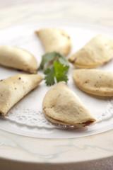 Piatto di empanadas