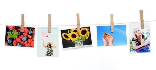 printed photos