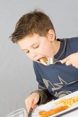 Child dinner_8