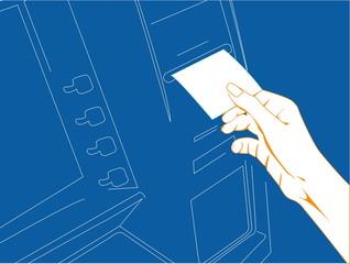 Logo for ATM 002
