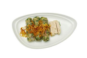 Vietnam  Food ( Vietnamese Spring Rolls)