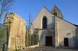 église paroissiale de Maisons Laffite