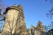 Eglise paroissiale du château Maisons Laffite