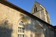 château de maisons laffite, église du château