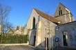Eglise paroissiale, Maisons Laffite, Saint nicolas