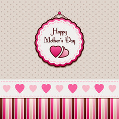 Happy Mothers Day background