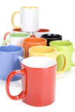 Mugs and colors
