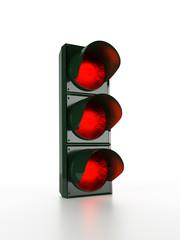 Voller Stop!