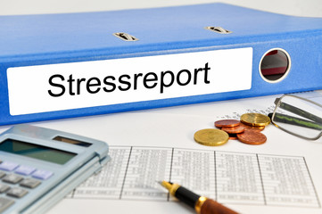 Stressreport