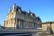 maisons laffite château