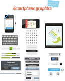 Smartphone/tablet graphics