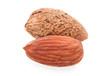 Roasted almond nut