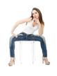 lolita sitting