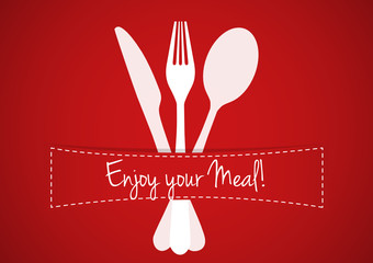 Enjoy your Meal!