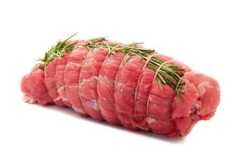 carne bovina per arrosto