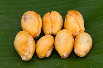 Zalacca fruit