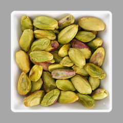 Peeled Pistachio nuts