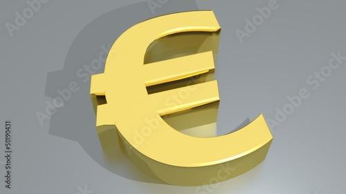 Euro - €