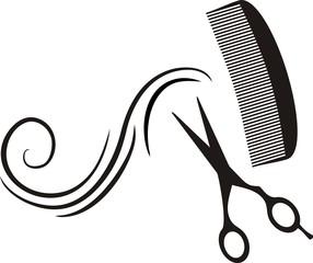 Logo für Friseur Salon