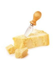 formaggio grana coltellino