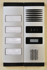 Video intercom