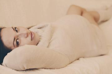 cozy pregnance