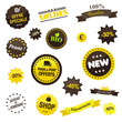 Kit stickers e-commerce