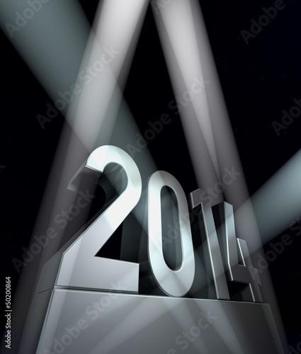 2014 Silvester Neujahr