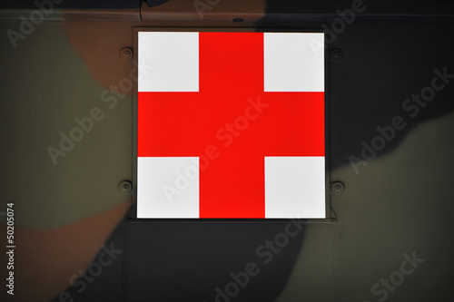 Military Red Cross