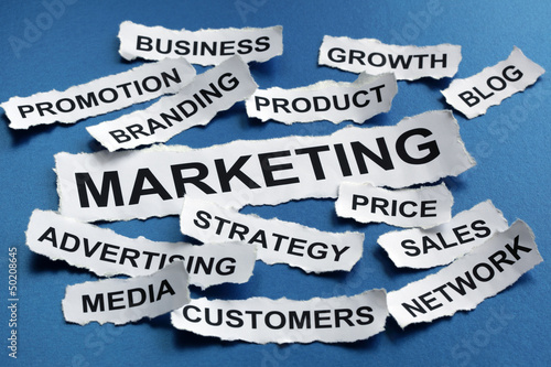 Marketing - 50208645