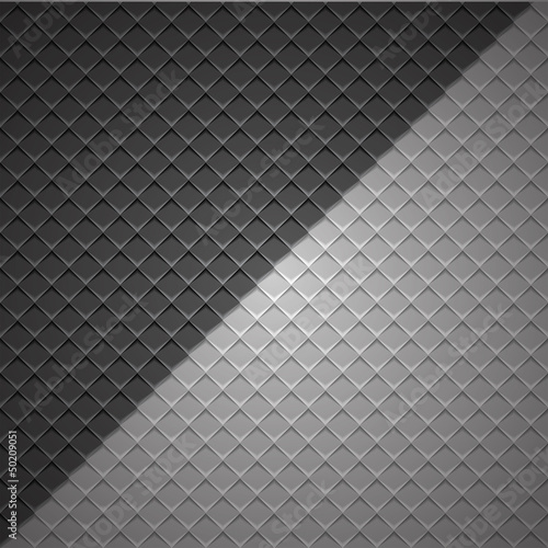 Geometric 3d Background