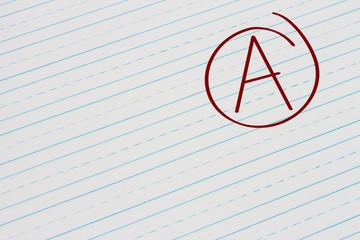 Getting the grade