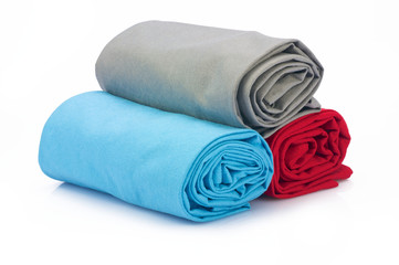 Towel - blanket full color