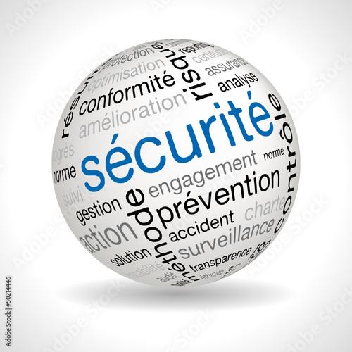 Sphère Sécurité