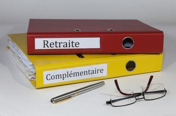 retraite et  complémentaire
