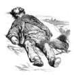 Homeless : Dying alone - Vagabond - Landstreicher
