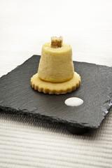 Souffle di formaggio