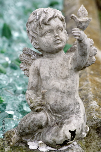 cherub angel