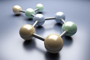 Generisches Molekül