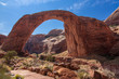 Rainbow Bridge am Lake Powell