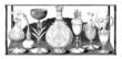 Antiquities : Precious Vases