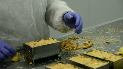 fabrica productos alimenticios