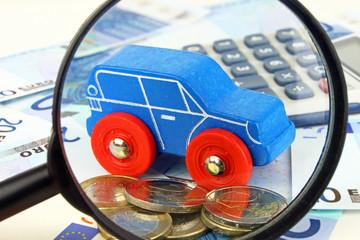 Focus On Car Finance
