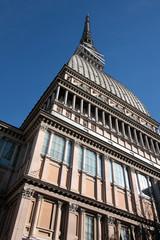 Mole Antonelliana - Turin - Italy