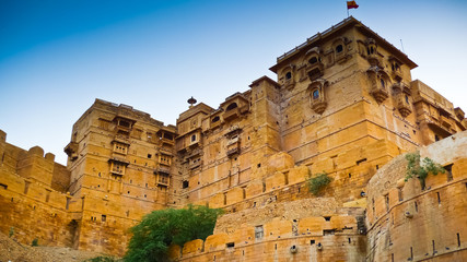 Jaisalmer Ramparts