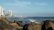 Coronado Beach. San Diego, California, USA.