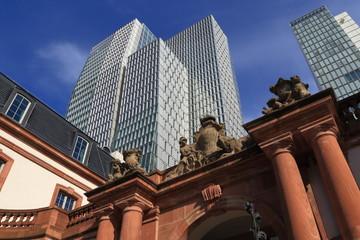 Frankfurt am Main - Palais Quartier - 2013