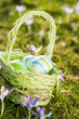 Osterkörbchen - Easter basket