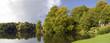 The Lake at Stourhead