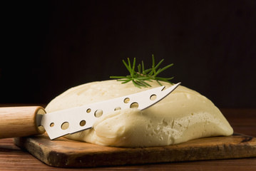 italian soft cheese